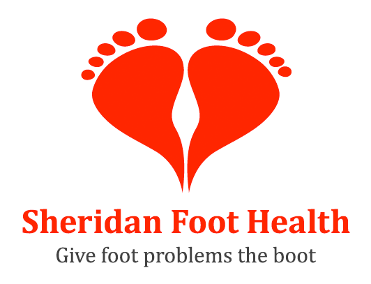 Sheridan foot health